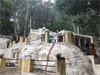 AntaraGange temple