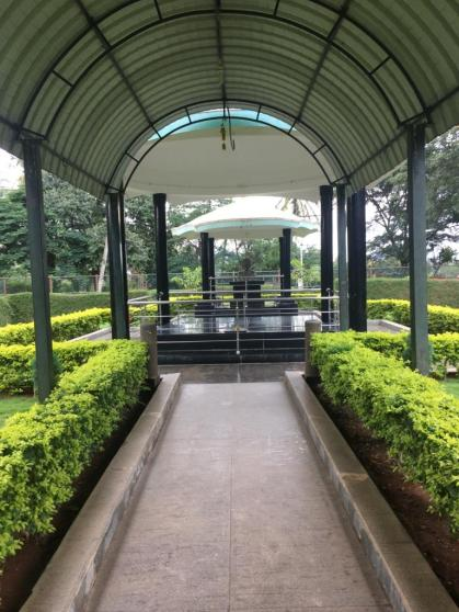 M Visvesaraya Memorial