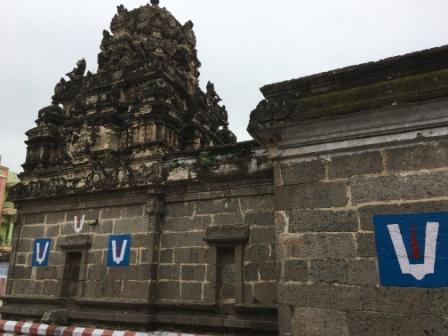 Pavala Vannar temple