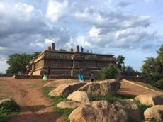 Rayar Gopuram
