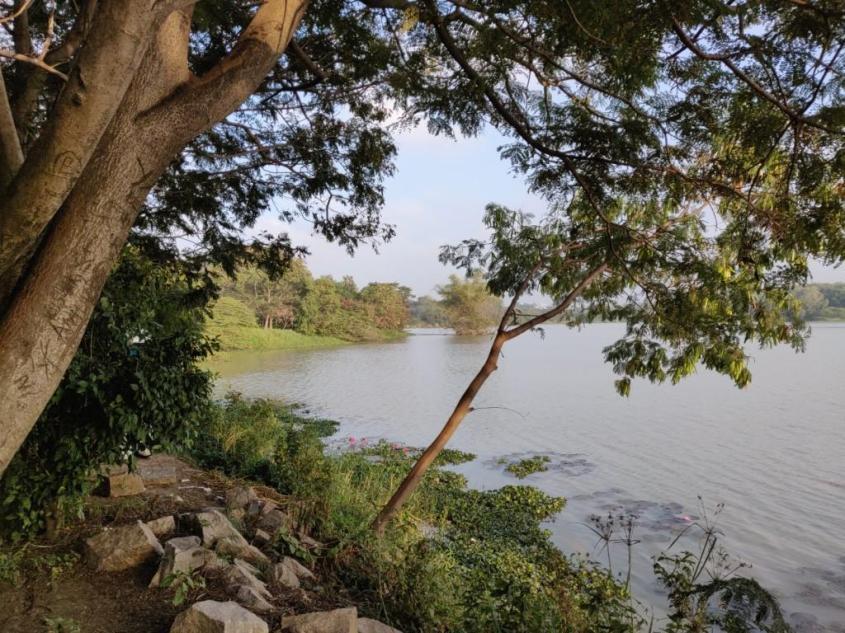 Hebbal Lake