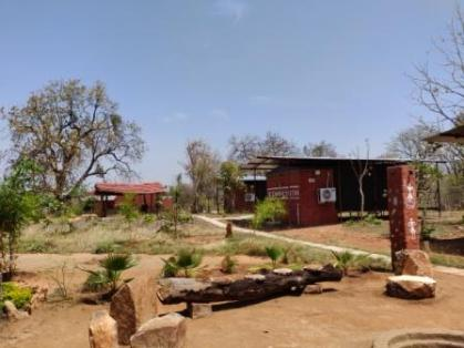 Tiger Camp Resort - Pench Kharsapar