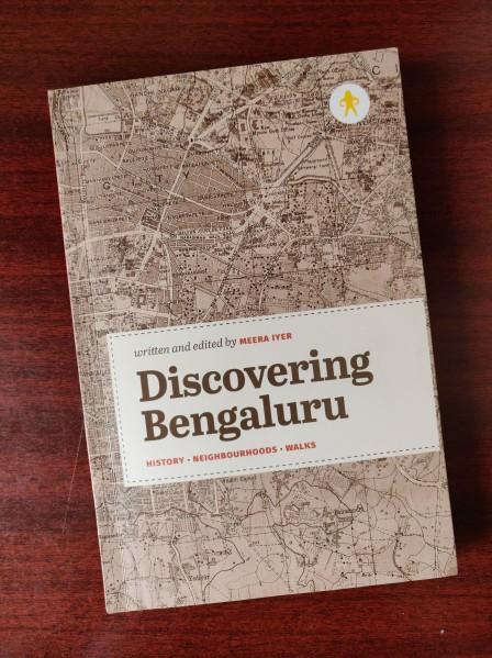 Discovering Bengaluru