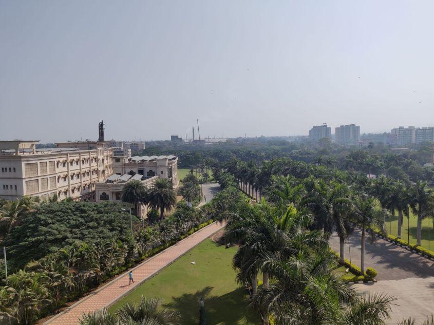 MITADT University campus