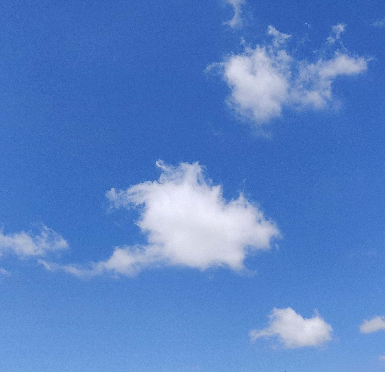 Blue Sky Bangalore